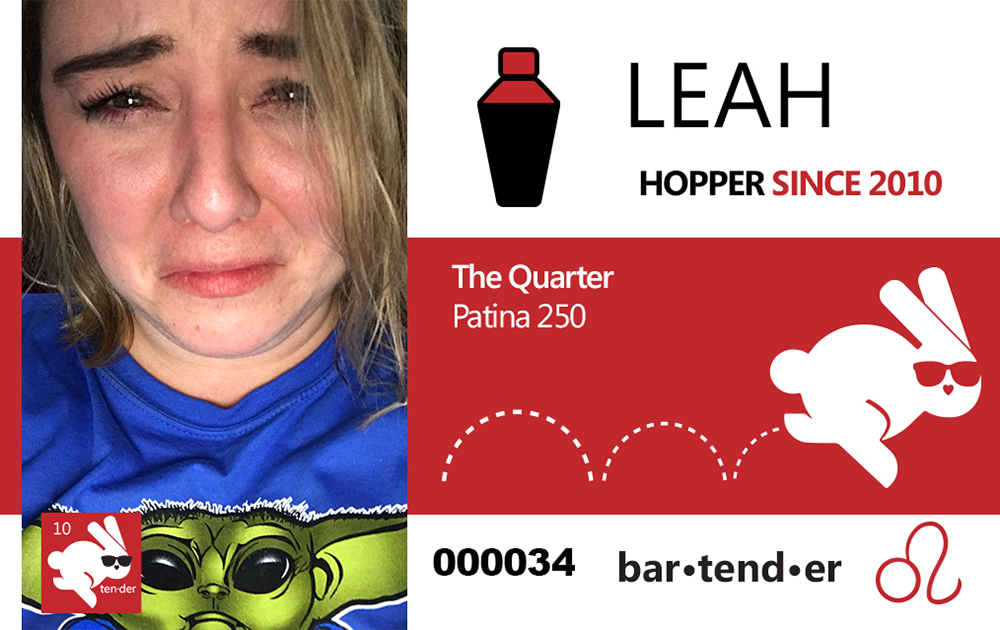 Hopper Number 34