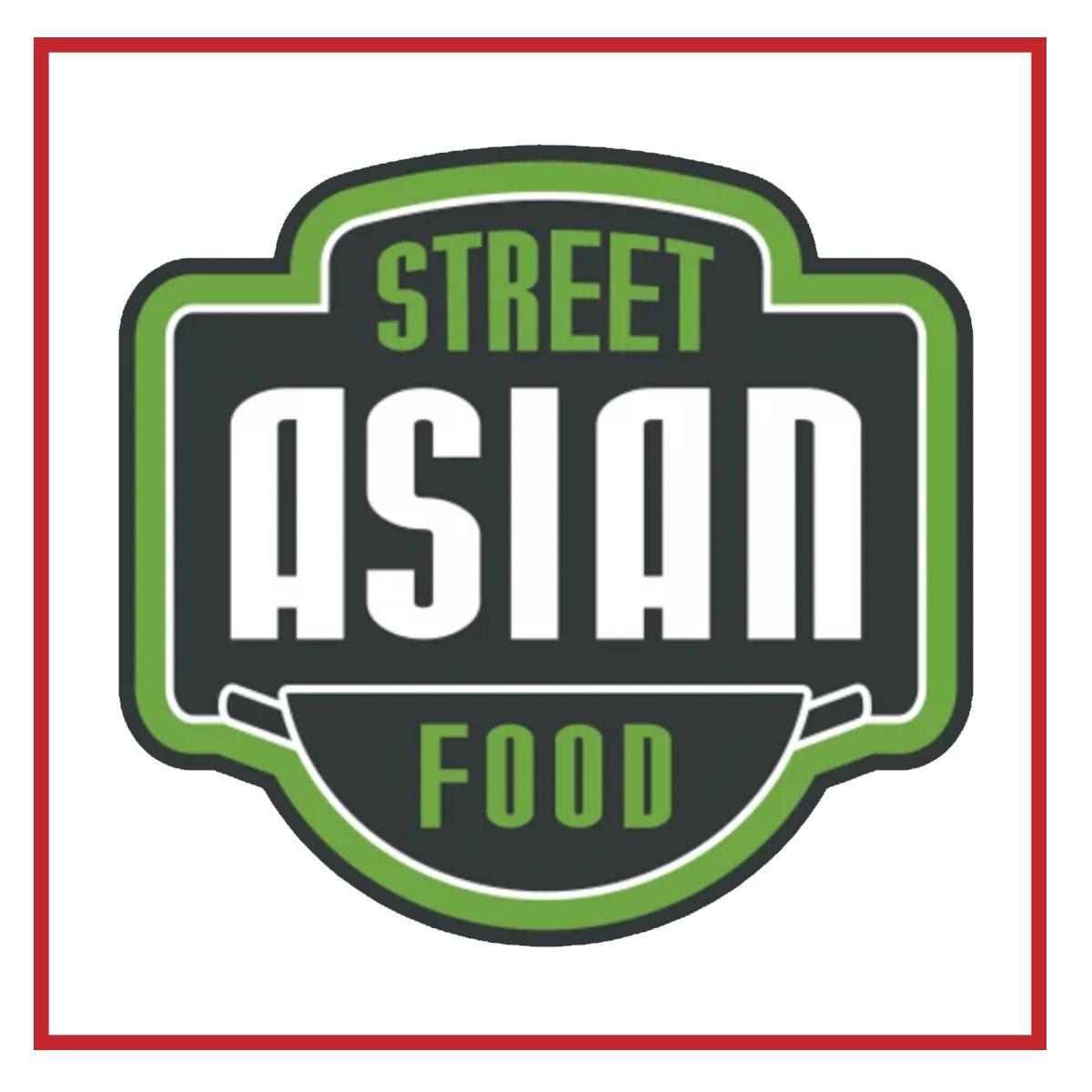 Street Asian Food