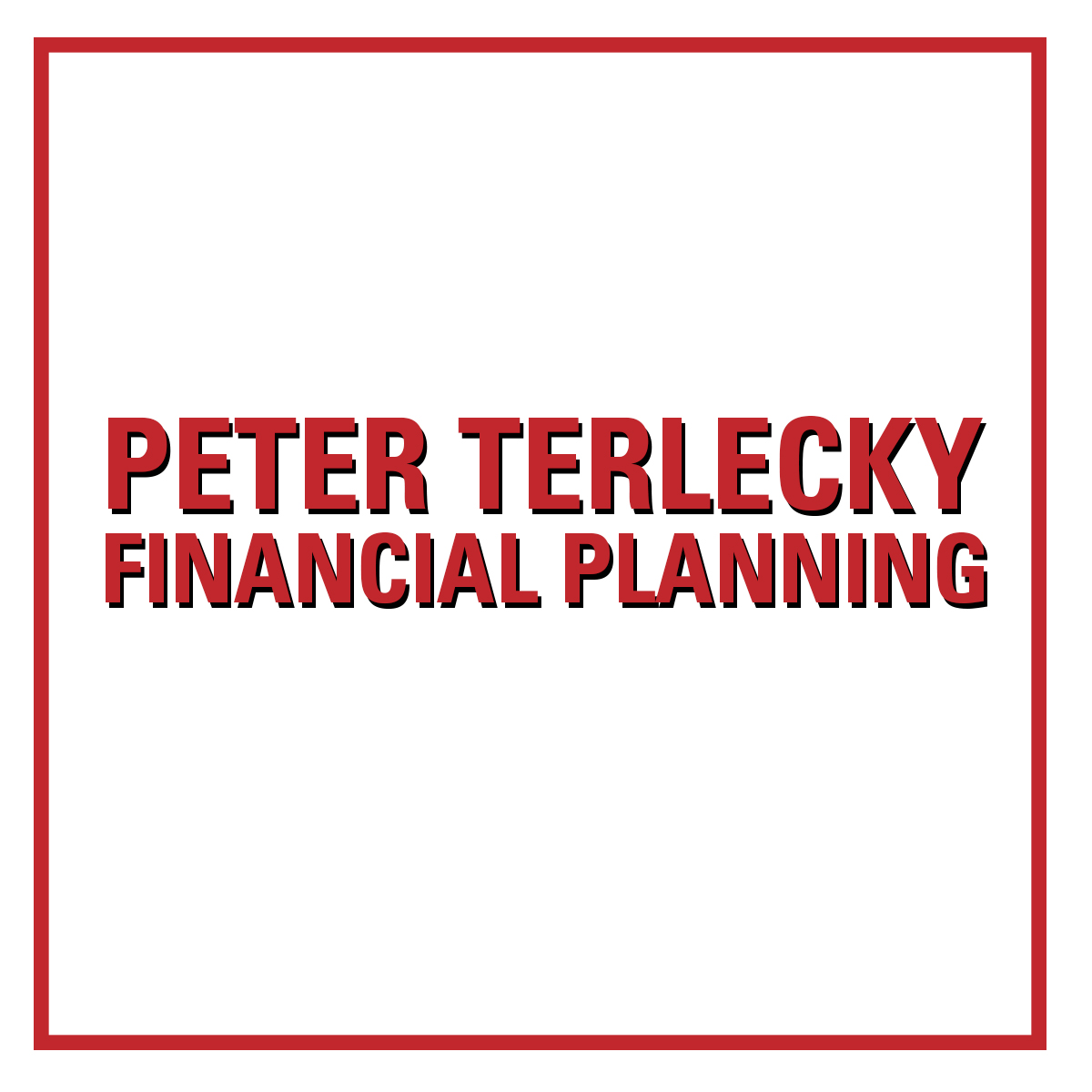 Peter Terlecky Financial Planning
