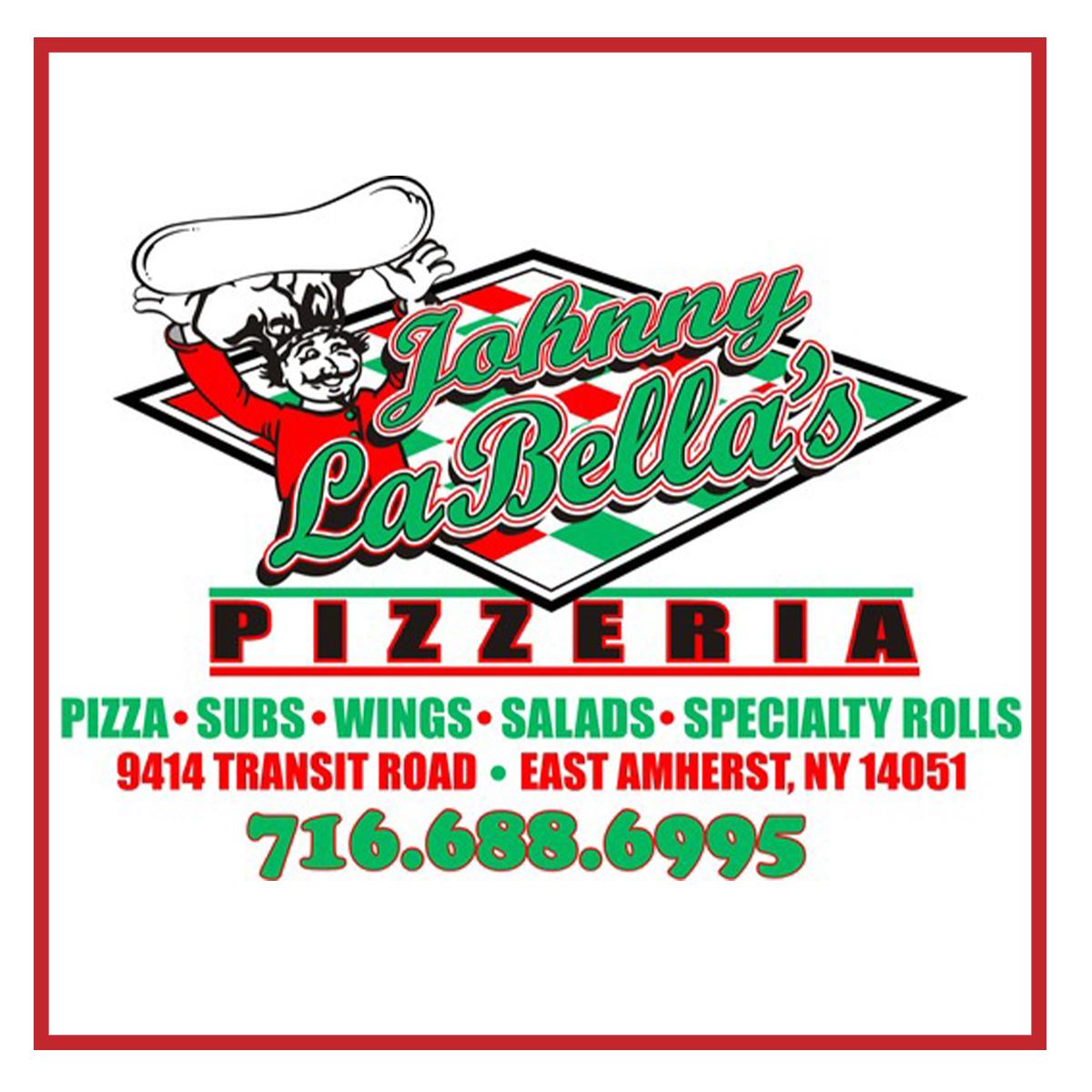 Johnny La Bella's Pizzeria