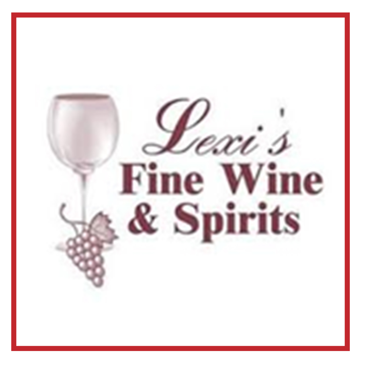 Lexi's Fine Wine & Spirits