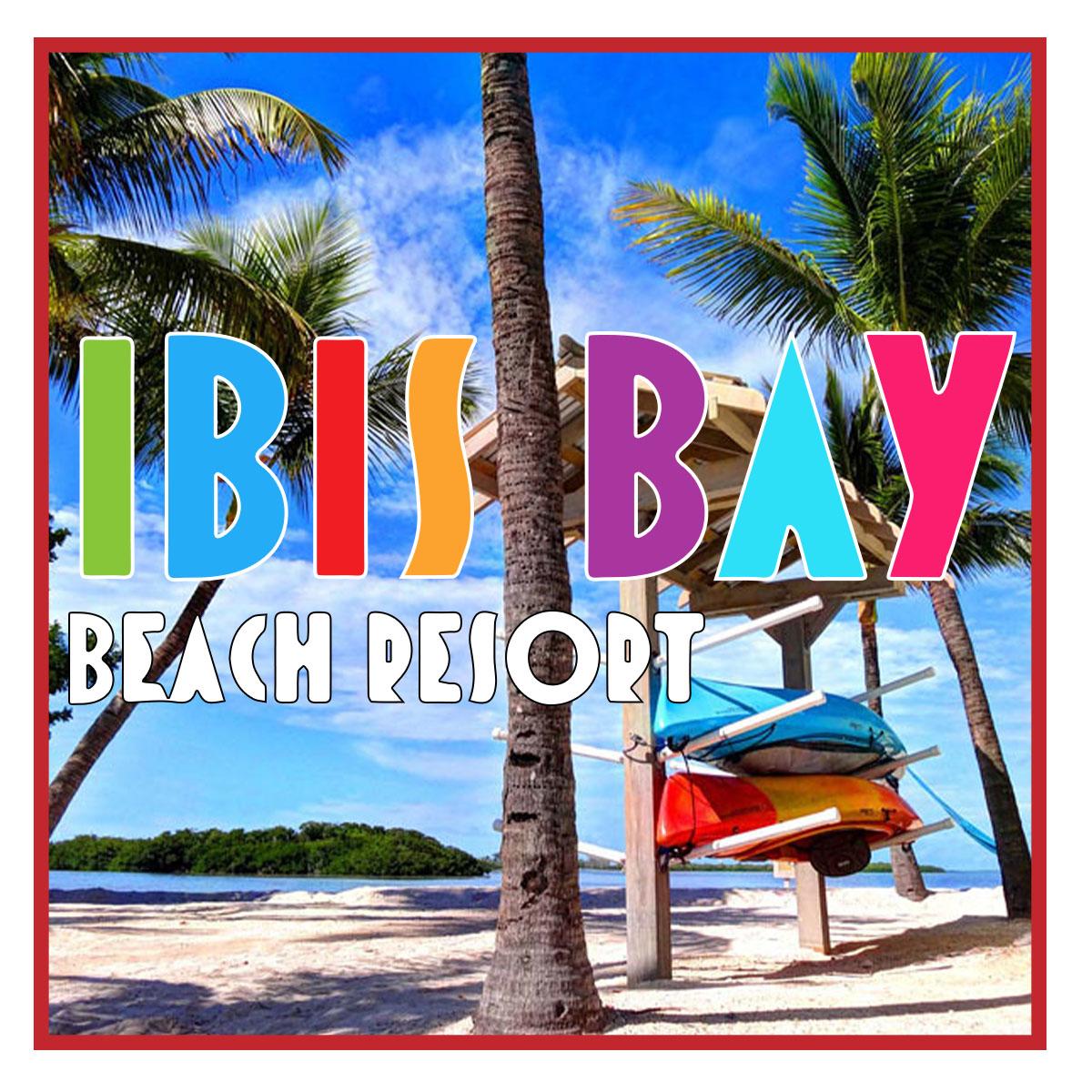 Ibis Bay Beach Resort