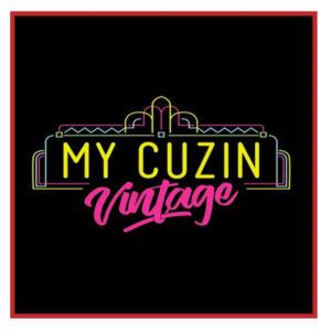 My Cuzin Vintage
