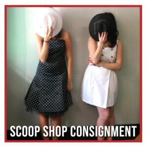Scoop Shop Consignment