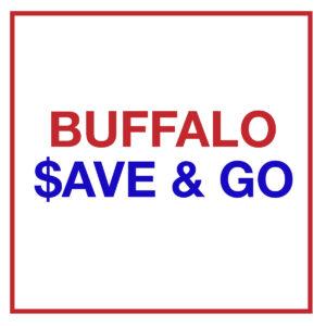 Buffalo Save and Go