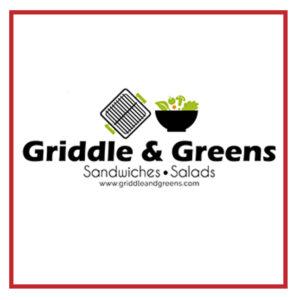 Griddle & Greens