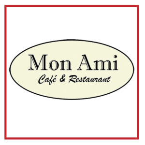 Mon Ami Cafe & Restaurant