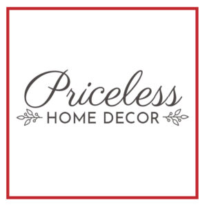 Priceless Home Decor and Furniture