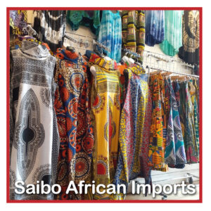 Saibo African Imports
