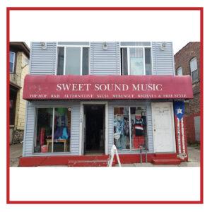 Sweet Sound Music & Variety
