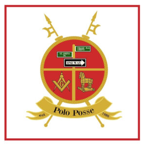 St John Polo Posse
